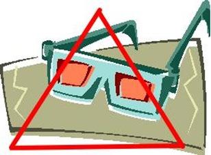 裸眼3Dを可能にする視差バリアとは?