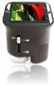デジタルマイクロスコープ顕微鏡「EXEMODE DMS-130」