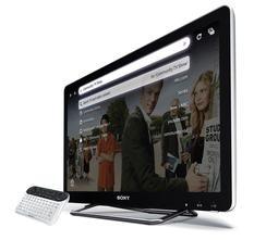 「ソニーインターネットテレビ(Sony Internet TV)」での日本での発売は?