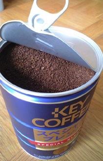 キーコーヒー スペシャルブレンドの味わい