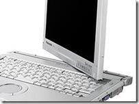 コンバーチブルのタブレットPC「Let's note C1シリーズ」(CF-C1AEAADR)の通販情報