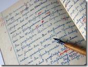 """「みんなの家庭の医学」の""""脳の若返りSP""""の前日の日記で記憶力を若返らせる"""