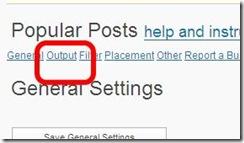 wordpressで人気記事一覧をプラグインPopular Postsで表示