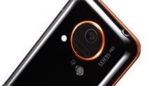 auのアンドロイド携帯「IS03」は9.6メガカメラで本格的なデジカメ