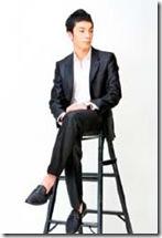 ドン・キホーテの4000円代の「メンズスタイリッシュスーツ」