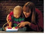 auが子育て支援サービス「うちの子だより」を開始