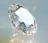 本物のダイヤモンド