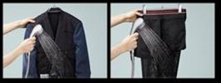 「シャワークリーンスーツ」の洗い方