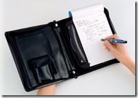 ペンてる電子ペン「airpen」とエバーノートの連携