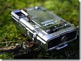 オリンパスのタフカメラである「μTOUGH-8010(ミュータフ8010タフカメラ)」の恐るべき耐久性