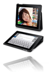 iPadのSIMロックフリーでドコモとソフトバンクの3G回線仕様でデータ通信可能に!