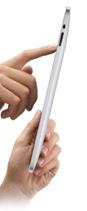 iPadの欠点は重くて持ちにくい!
